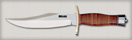 Model 12 – Bear Bowie