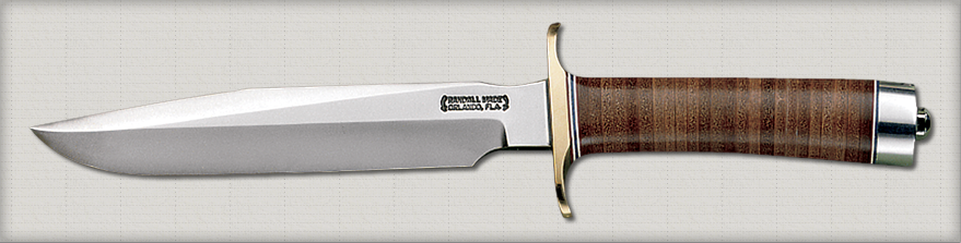 All Purpose Combat Knife